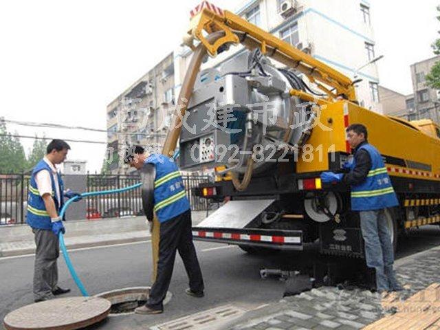 污水管道封堵施工介绍