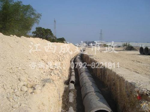 雨水管道和污水管道的区别?